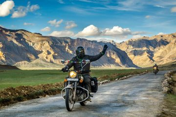 Delhi To Manali Bike Rentals
